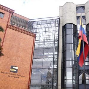 Superfinanciera de Colombia